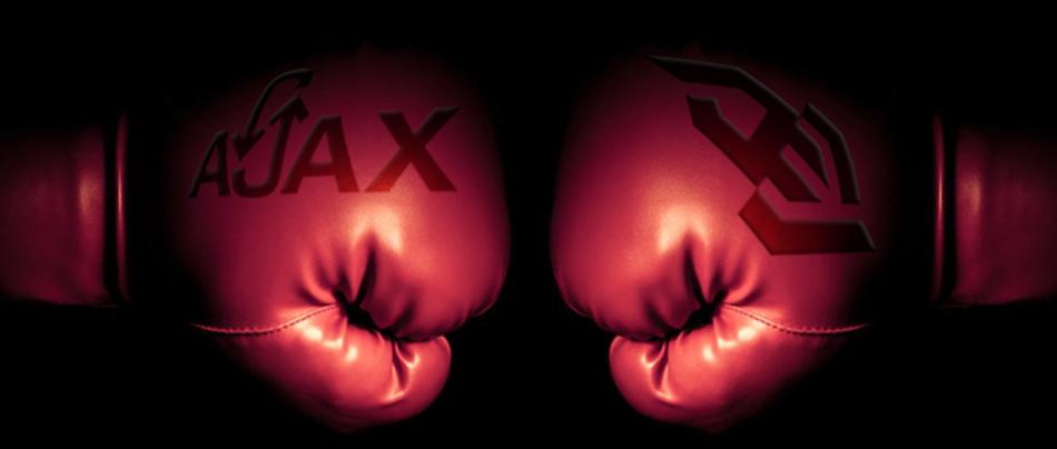 AJAX vs WebSockets