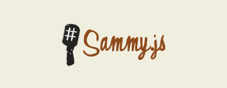 Frontend Routing with Sammy js – Just Build Something