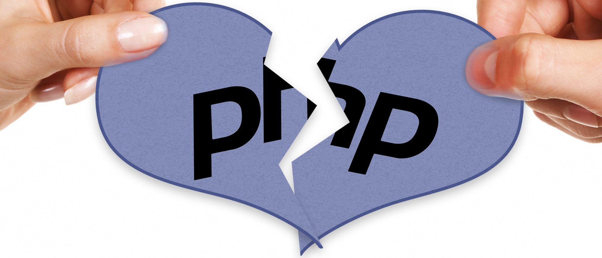 A-Break-Up-Letter-to-PHP
